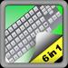 Arabic Keyboard Pro (Arabic, Farsi and Urdu)