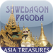 Asia Treasures Shwedagon Pagoda
